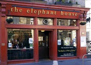 elephant-house